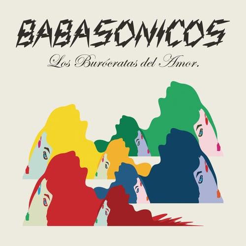 Los Burócratas del Amor by Babasónicos