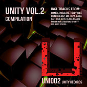 Unity Vol.2 Compilation by Various Artists