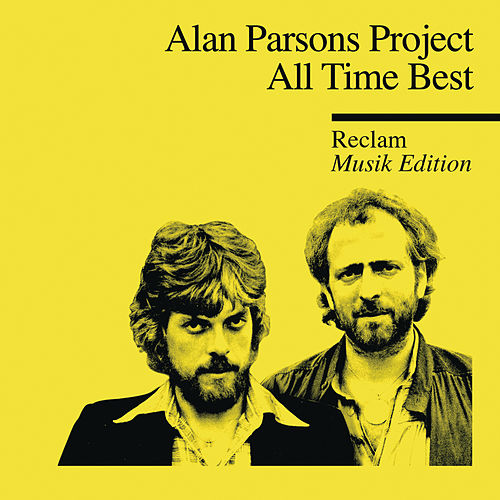 All Time Best - Reclam Musik Edition 28 von Alan Parsons Project