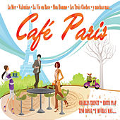 Café París by Various Artists