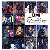 BMI Trailblazers of Gospel Music Live 2013 by