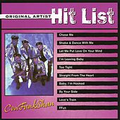 Original Artist Hit List: ConFunkShun by Con Funk Shun