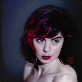 Afraid of the Dark by Ejecta