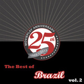 The Best Of Brazil, Vol. 2 by Various Artists