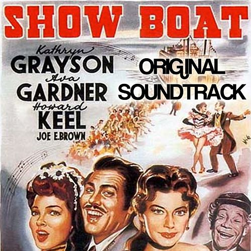Ol' Man River (From 'Show Boat') by Al Jolson