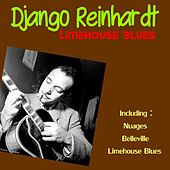 Limehouse Blues by Django Reinhardt