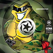 Battletoads by Ozma