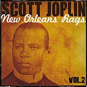 New Orleans Rags, Vol. 2 by Scott Joplin