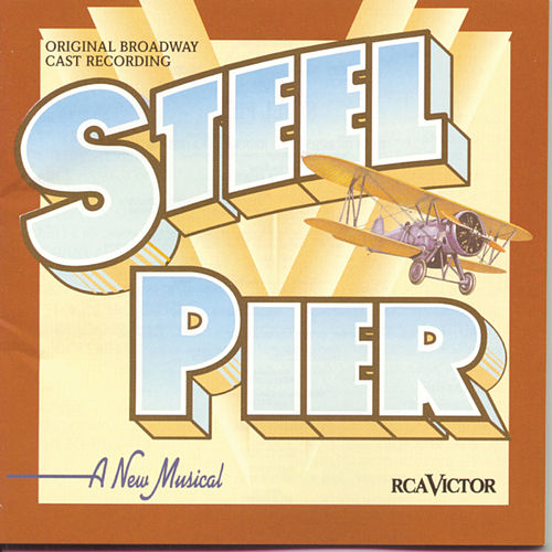 Steel Pier von John Kander and Fred Ebb