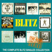 The Complete Singles Collection by Blitz