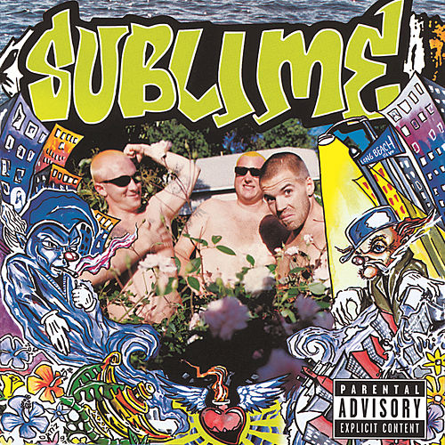 Second-Hand Smoke by Sublime