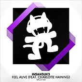 Feel Alive (feat. Charlotte Haining) by Insan3Lik3