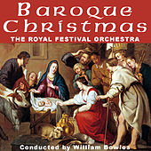 Baroque Christmas - Great Joy and Renaissance by The Royal Festival Orchestra
