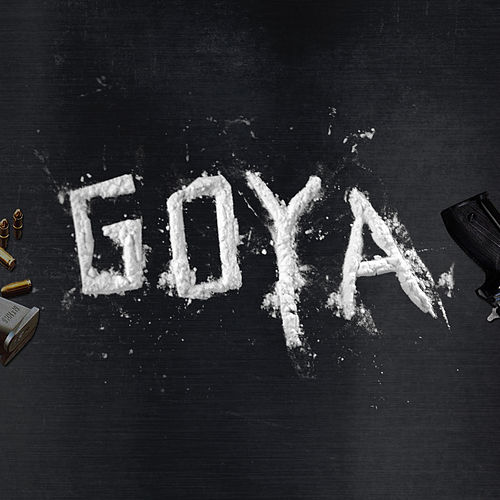 G.O.Y.A. (Gunz Or Yay Available) by Termanology