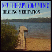 Spa therapy meditation healing relaxation therapy mantra by Various Artists