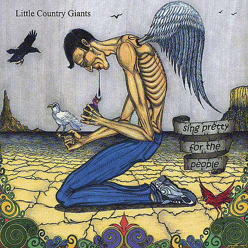 Sing Pretty For the People by Little Country Giants