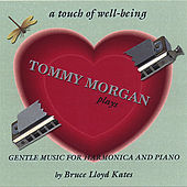A Touch Of Well-Being by Tommy Morgan