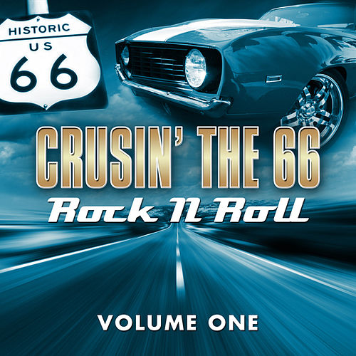 Crusin' The 66 by Various Artists