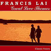 Great Love Themes by Francis Lai