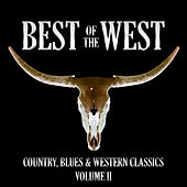 Best of The West 2 by Various Artists