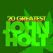 Red Green And Golden Hits by John Holt