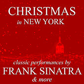 Christmas In New York by Various Artists