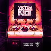 There Goes Your Money - EP by Virtual Riot