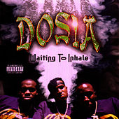 Waiting To Inhale by Dosia