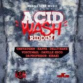 Acid Wash RIddim by Various Artists