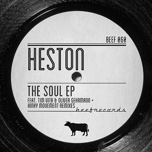 The Soul by Heston