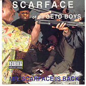 Mr. Scarface Is Back by Scarface