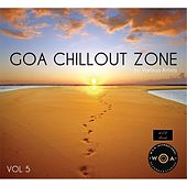 Goa Chillout Zone, Vol. 5 by Various Artists