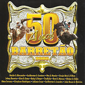 Barretão - 50 Anos by Various Artists