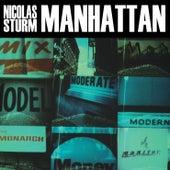 Manhattan by Nicolas Sturm