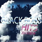 Black Boss Hits 2013/2014 (La compile des stars black) by Various Artists