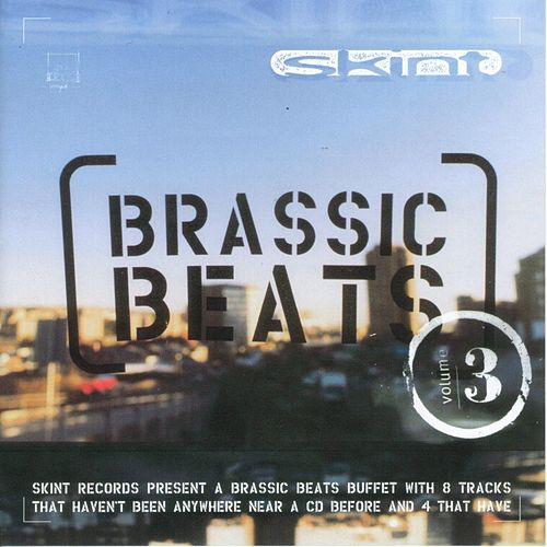 Brassic Beats, Vol. 3 by Various Artists