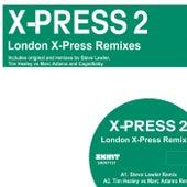 London Xpress by X-Press 2