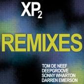 XP2 Remixes by X-Press 2