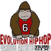 Evolution Hip Hop, Vol. 6 by Various Artists