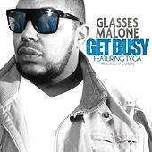 Get Busy (feat. Tyga) - Single by Glasses Malone