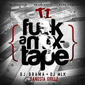F*ck A Mixtape by T.I.