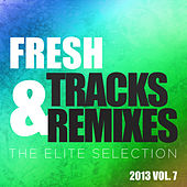 Fresh Tracks and Remixes - The Elite Selection 2013, Vol. 7 by Various Artists