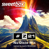 #Z21 (Justin Wildenhain Nu-Disco Mix) [feat. Miho Fukuhara & LogiQ Pryce] - Single by Sweetbox