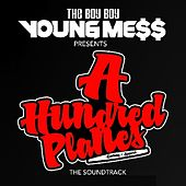 The Boy Boy Young Mess Presents: A Hundred Planes by Various Artists