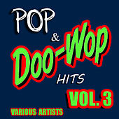 Pop & Doo Wop Hits, Vol. 3 by Various Artists