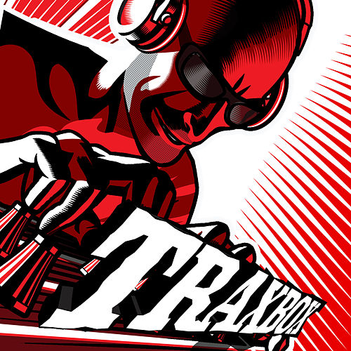 Traxbox (Trax Records Remastered) by Various Artists