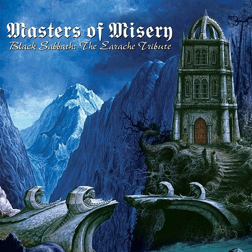 Masters of Misery (The Earache Tribute to Black Sabbath) by Various Artists