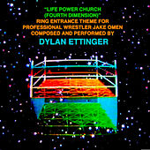 Life Power Church (Fourth Dimension) by Dylan Ettinger