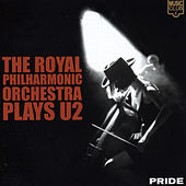 Plays U2 by Royal Philharmonic Orchestra