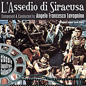 L'Assedio di Siracusa (OST) [1960] by Angelo Francesco Lavagnino